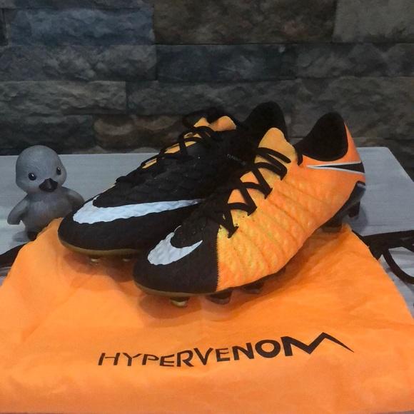 free shipping 66fe8 5dfbf Nike Hypervenom Phantom III FG 852567-801. M5c490ce9c2e9feb3c7c76dcf